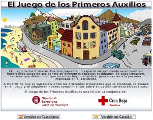 El_Juego_de_los_Primeros_Auxilios